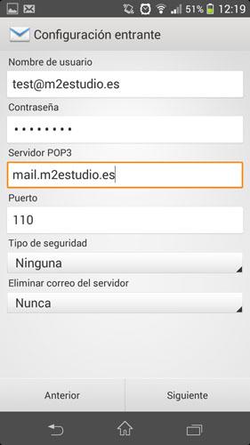 configuracion-android